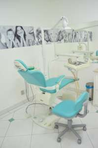 Dentist in 83605